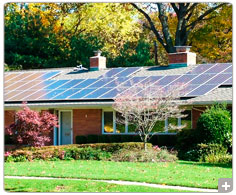 Solar Photovoltaic Panels - Glen Ridge, NJ