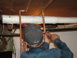 Take care your heating and cooling systems with Bornstein Sons NJ