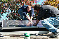 Bornstein Sons - Solar Installations for your New Jersey Home or Business 1.800.287.6651