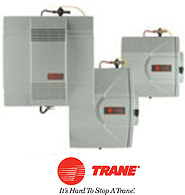 Bornstein Sons is proud to install Trane Humidifiers in northern and north central NJ. Contact us today!