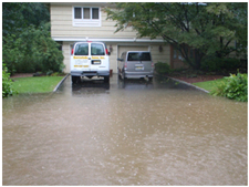 Bornstein Sons can replace your boiler, furnace or water heater if it has been submersed due to a flood or storm. Contact us today!