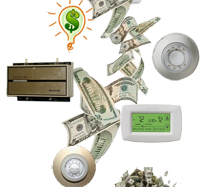 Bornstein Sons shares some tips on central air conditioning efficiency and energy costs.