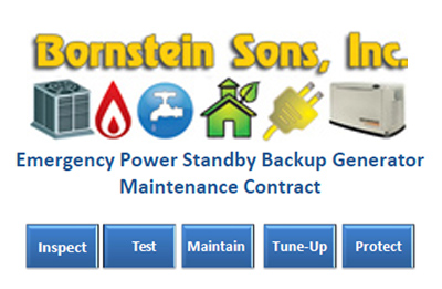 maintain-your-emergency-standby-backup-generator-with-bornstein-sons