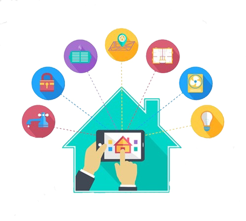 Bornstein_Sons_offers_Home_Automation_solutions_for_your_NJ_home_and_business