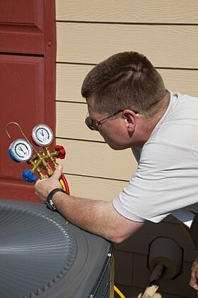 Air Conditioning Repairs by Bornstein Sons NJ