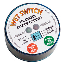 Bornstein Sons can install a drain pan sensor in your overhead AC system to avoid water from overflowing,