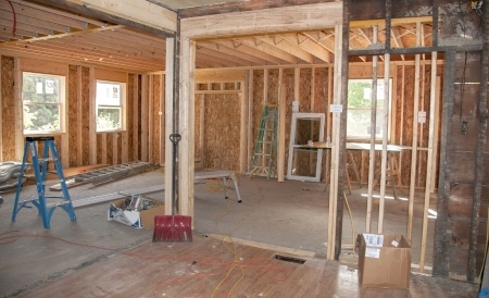 Remodeling_your_home_Bornstein_Sons_installs_central_air_conditioning.