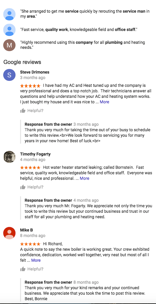 Google reviews_Bornstein Sons Inc..png