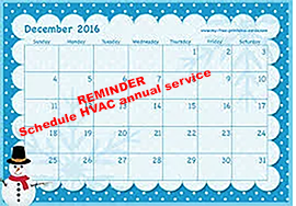 Contact Bornstein Sons to schedule your annual heating system check-up