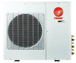 Trane_Ductless_AC_installed_by_Bornstein_Sons