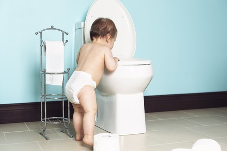 A running toilet can cost you a lot of money. Contact Bornstein Sons, your local plumber today!.jpg